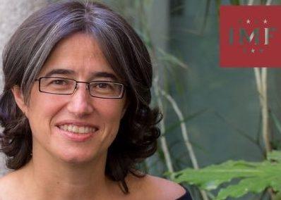 Belén Arcones, entre las 10 mejores directivas de España