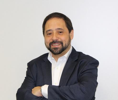 Alberto del Valle RRHH LafargeHolcim