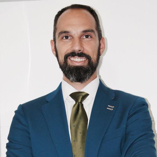 Alejandro de la Granja DC Innotec