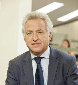Fernando Guijarro Hudson