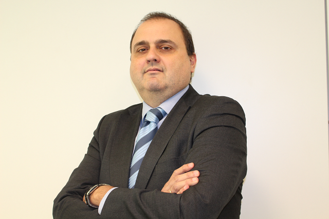 Manuel Barrero Lafarge Holcim