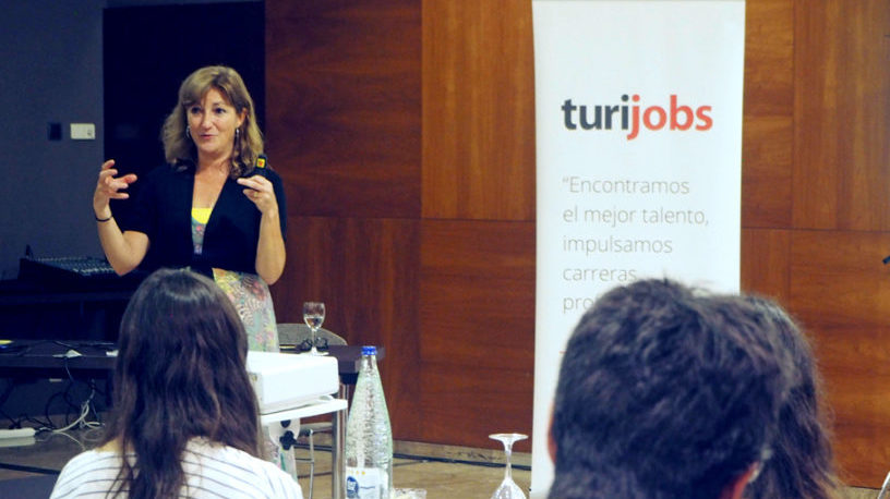 AliciaPomares Turijobs Think Talent Canarias