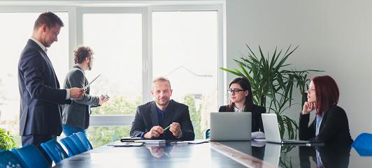 Family Business Solutions Protocolo Familiar