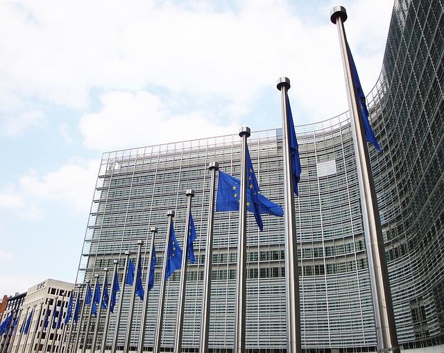 IMF Comisión Europea