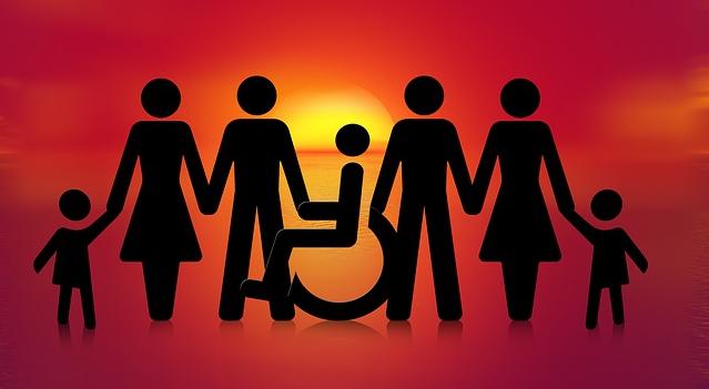 Informe Fundacion Adecco Día de la Familia Discapacidad