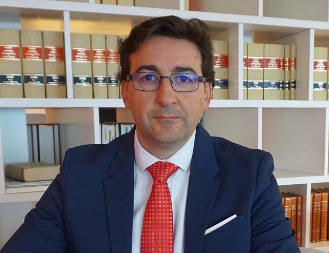 Javier Salas Director Transformación AON