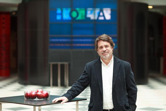 Juan Vindel CEO Euroforum