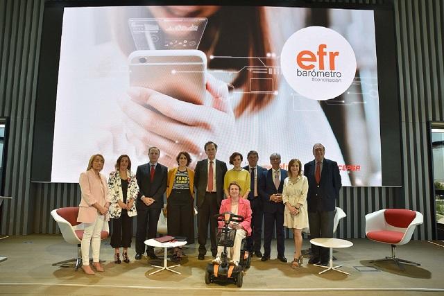 Barometro - Indice efr 2018