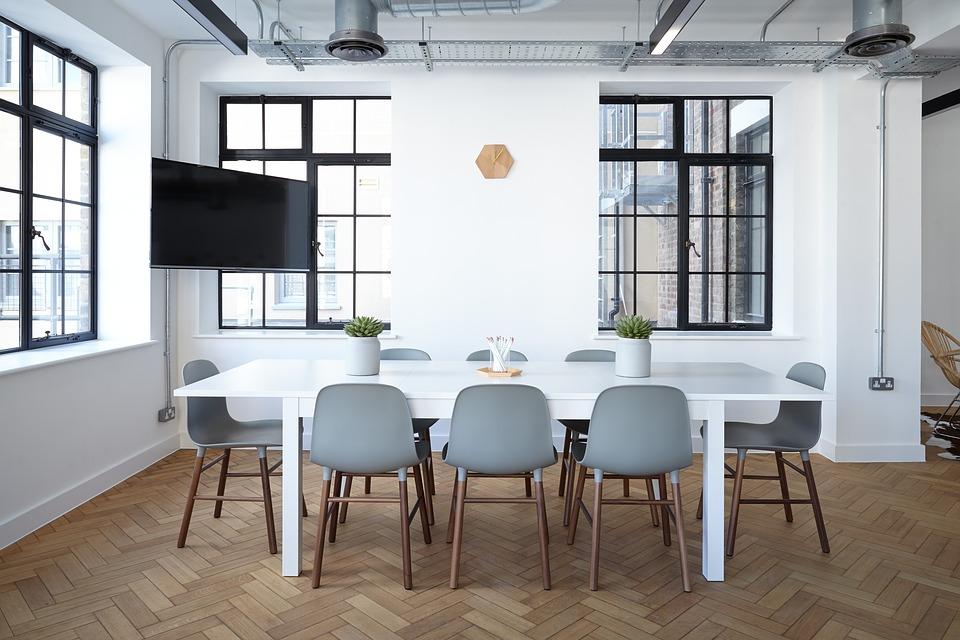 Brico Prive ambiente oficina