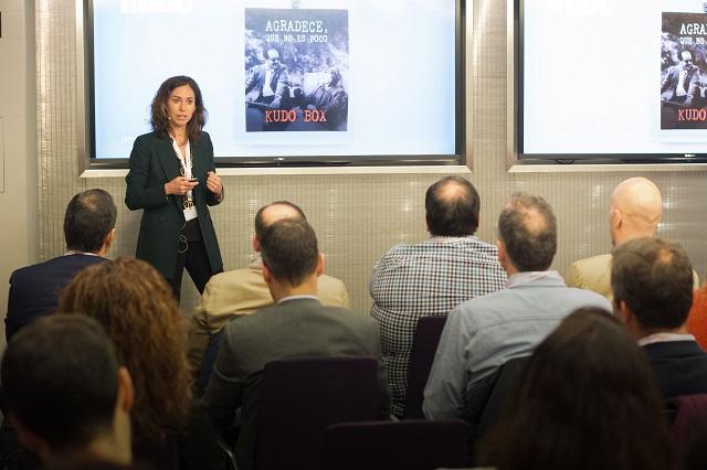 Carmen Vidal Paradigma