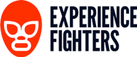 Logo Experience Fighters 2018