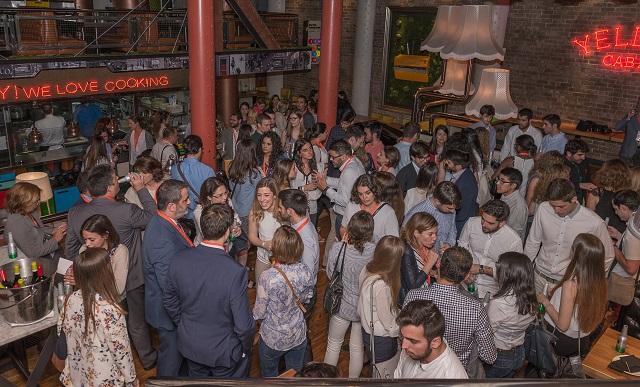 Recruiting Erasmus Heineken PeopleMatters