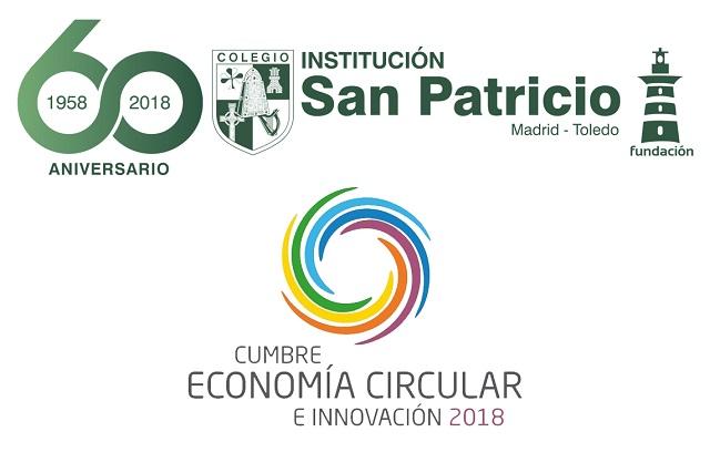San Patricio Cumbre Economía Circular e Innovación 2018