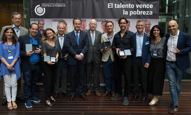 CODESPA Observatorio Empresarial contra la Pobreza_Jornada_ El talento vence la pobreza