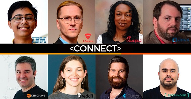 Connect 2018
