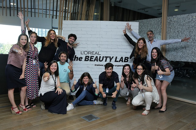 Inteligencia Artificial L´Oréal The Beauty Lab