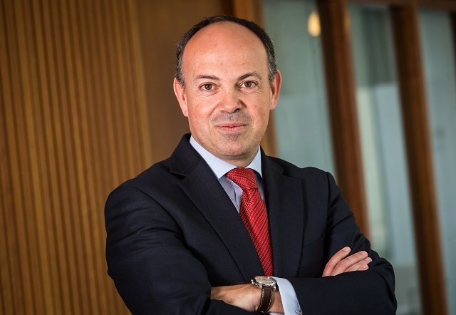 Oracle Leopoldo Boado