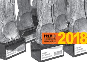Premios CEF 2018