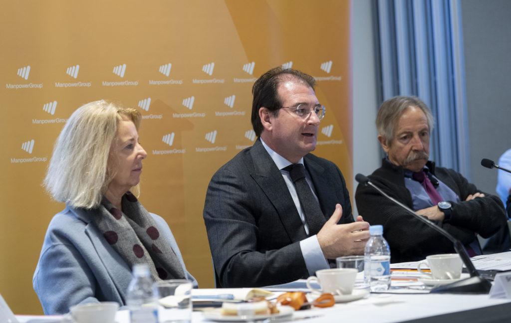 España creará 261.000 nuevos empleos en 2020, en un entorno de desaceleración de la economía
