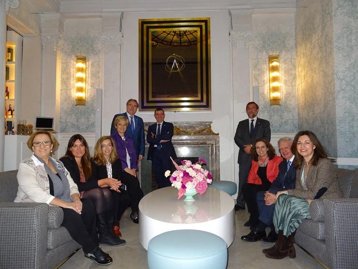 Whirlpool ha patrocinado el Premio Pioneras_IT del COIT