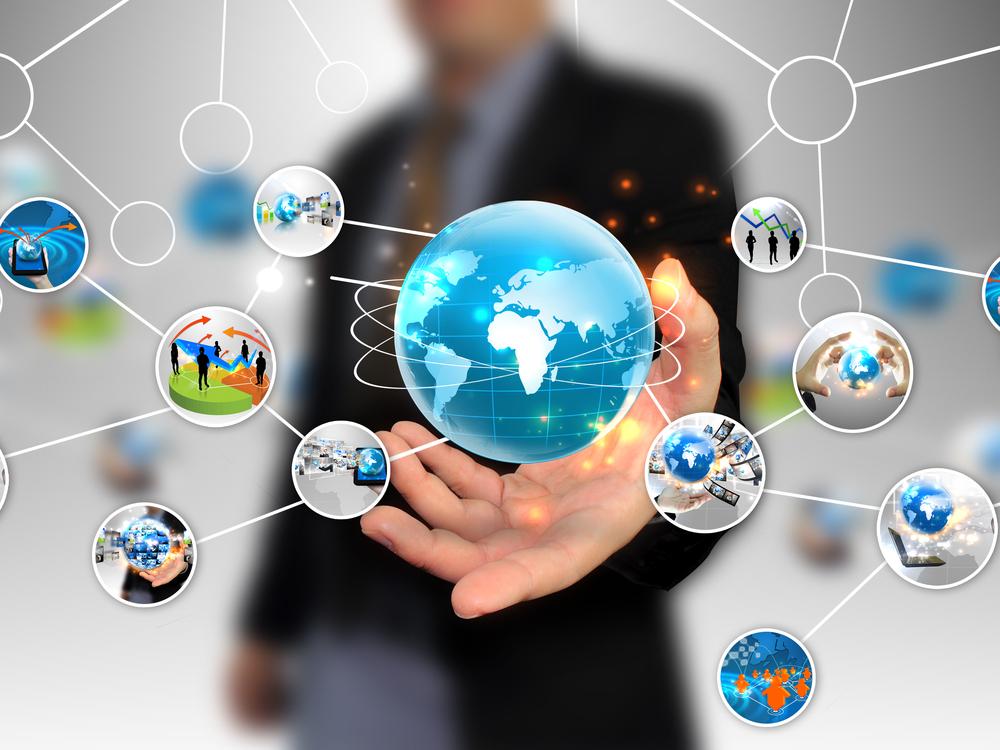 ayudar a las empresas a adaptarse a un nuevo mundo