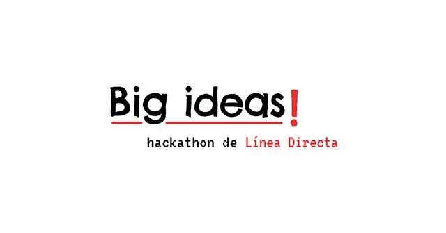 Hackathon digital de Línea Directa para estudiantes